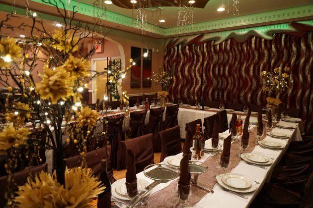 The Bomond лучшие украинские рестораны Нью-Йорка 4