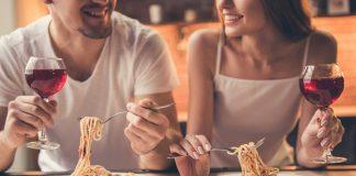 8 простих страв на вечерю