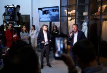 AirNano 03.01.20 Сохраняя моду ELIO представила инновационный гардероб AIR NANO в рамках Ukrainian Fashion Week 3