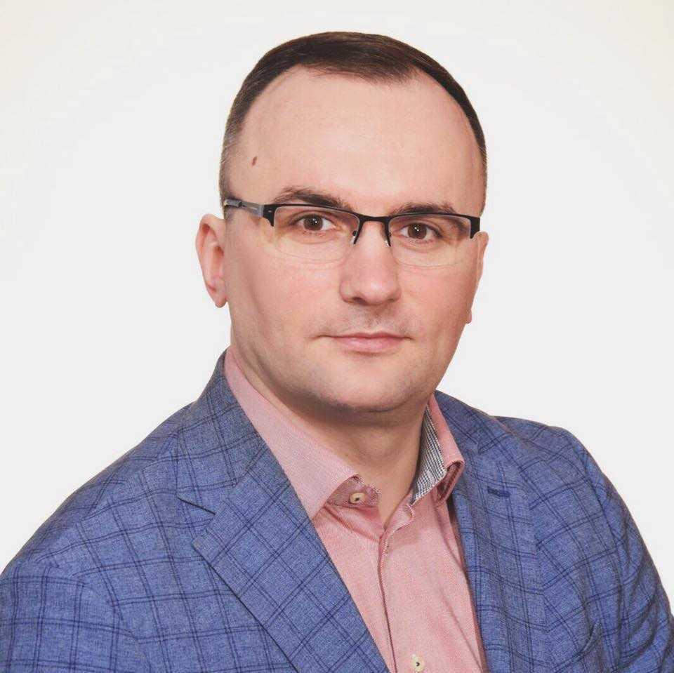 Эксперт-полиграфолог Александр Кулитка