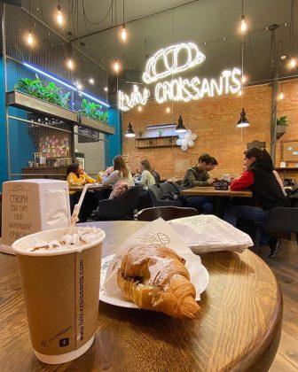 Lviv Croissants Кропивницкий 2