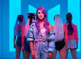 Marietta представила свежую видеоработу на трек «Як не крути» 1