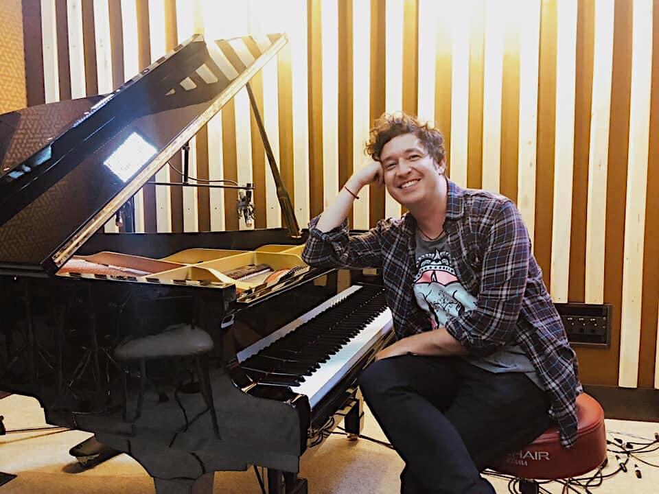 Pianoбой Дмитрий Шуров