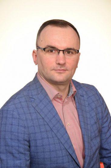 Украинский полиграфолог Александр Кулитка
