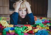 30 идей, как развлечь ребенка на карантине