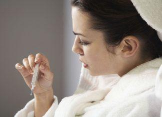 Базальна температура на ранніх термінах вагітності