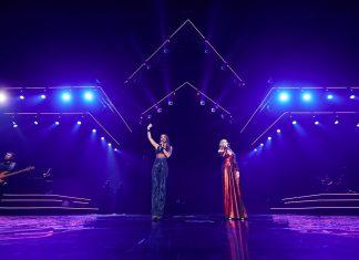 Группа НеАнгелы презентовала live-видео с концерта в Киеве на песню из нового альбома #13 под названием ЛЮБОВЬ