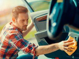 Как очистить автомобиль от вирусов