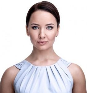 Катерина Булатова