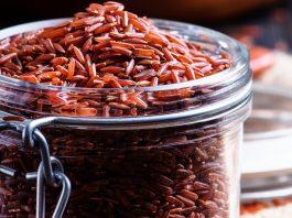 Красный рис как его готовить и в чем польза