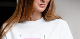 Модный хоумстеинг Vika Adamskaya делает безопасные отправки и запускает линейку #StayHome