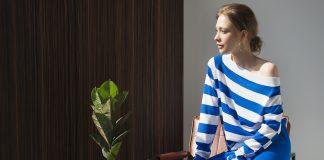 Новая коллекция весна-лето 2020 от Shevchenko Design Studio - logo
