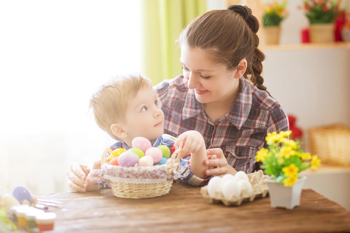 Особенности празднования Пасхи во время пандемии коронавируса