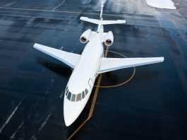 Могут ли полеты на частных самолетах помочь предотвратить коронавирус?