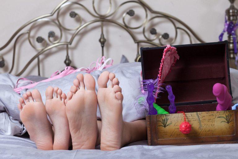 5 гаджетов для секса, которые выведут твою интимную жизнь на новый уровень
