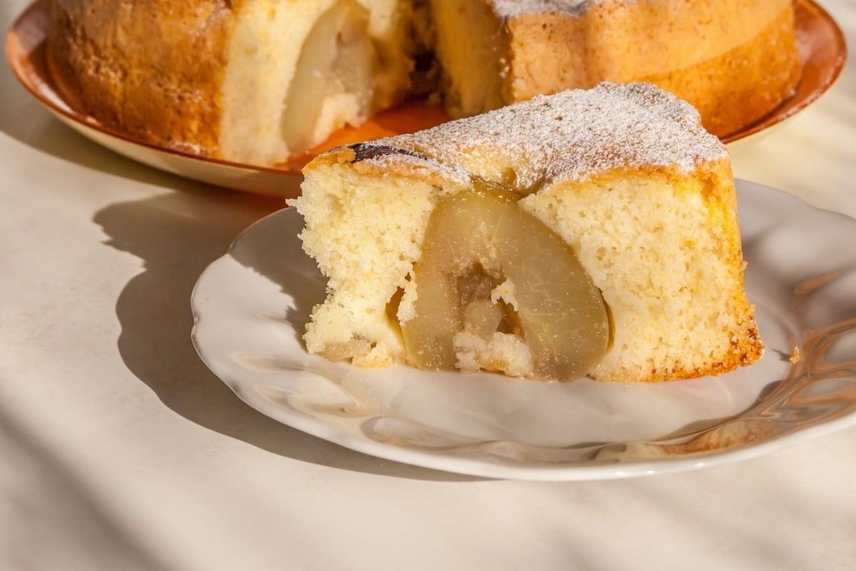 8 надзвичайно простих десертів до чаю
