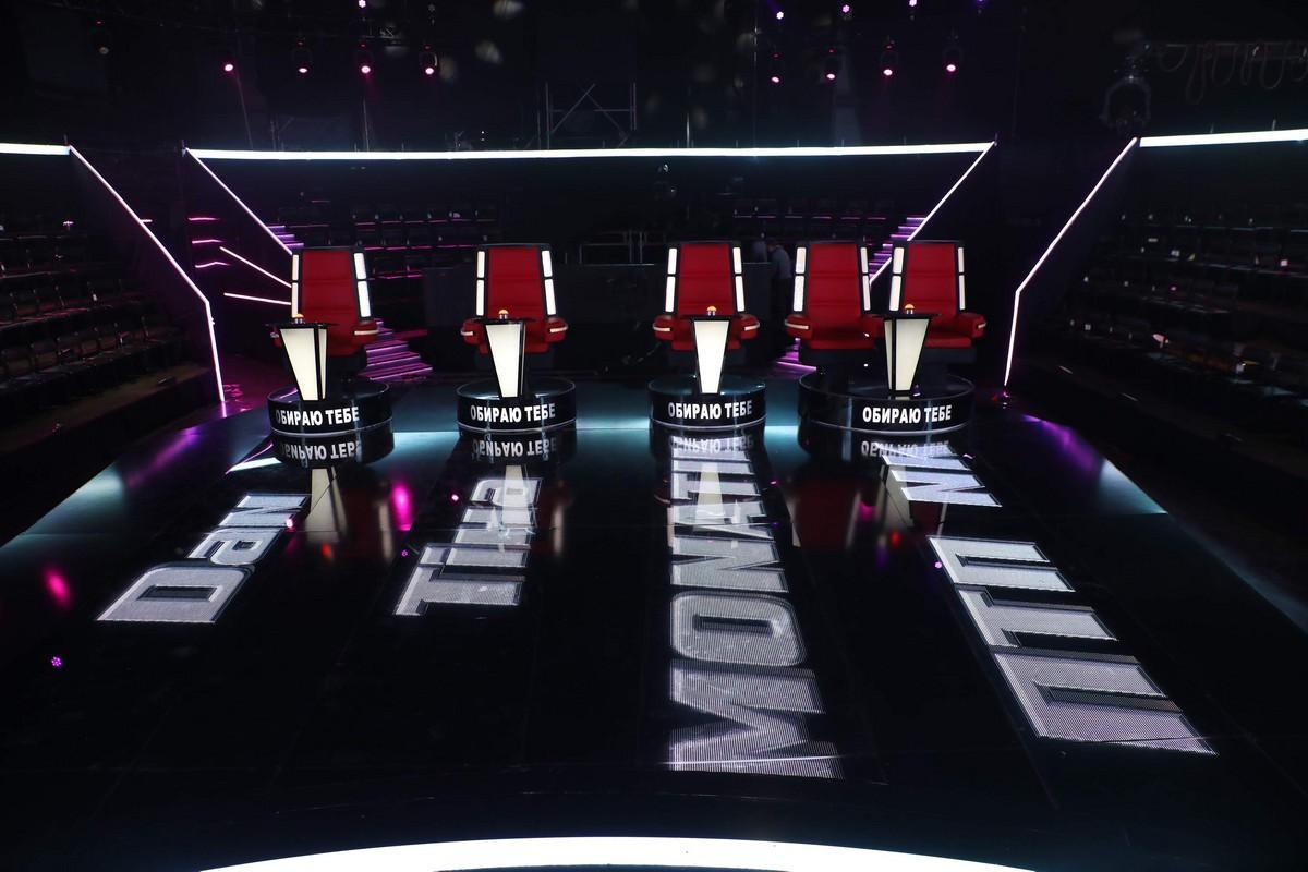 Voice of the Country 10 Superfinal wird in einem speziellen Format abgehalten, und das Geld aus der Abstimmung wird an ukrainische Ärzte überwiesen 1