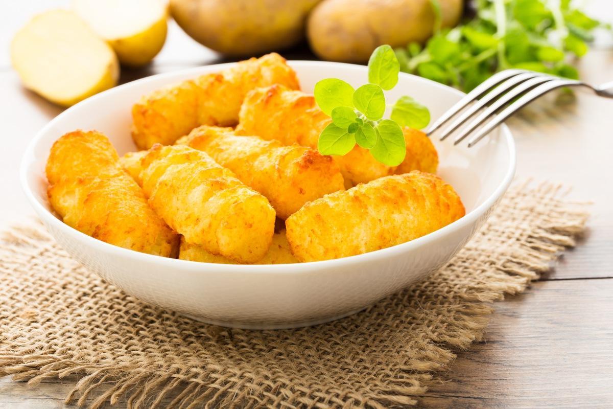 Картопляні Черепашки