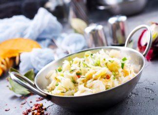 5 смачних рецептів із квашеною капустою