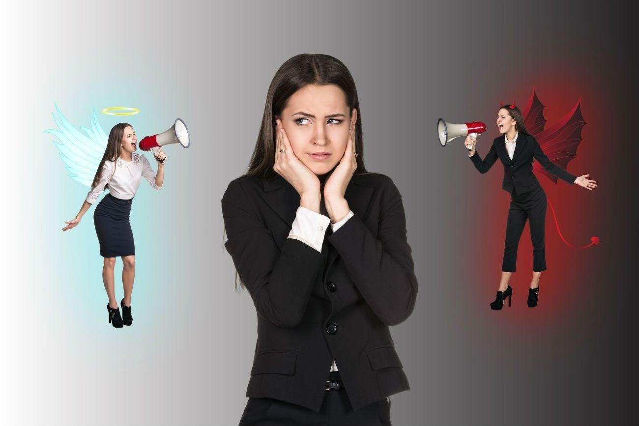 Як перестати слухати чужі поради та жити своїм життям