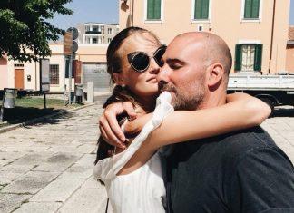 Алла Костромичева впервые рассказала, как развивались ее отношения с мужем Джейсоном Капоне logo