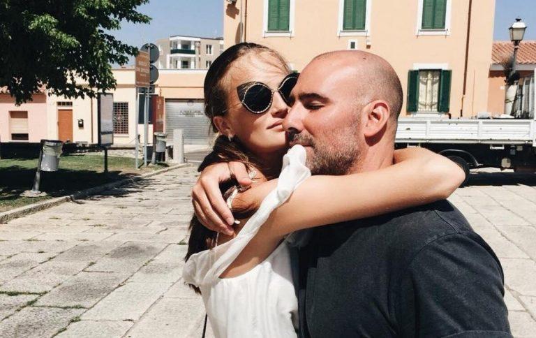 Алла Костромичева впервые рассказала, как развивались ее отношения с мужем Джейсоном Капоне