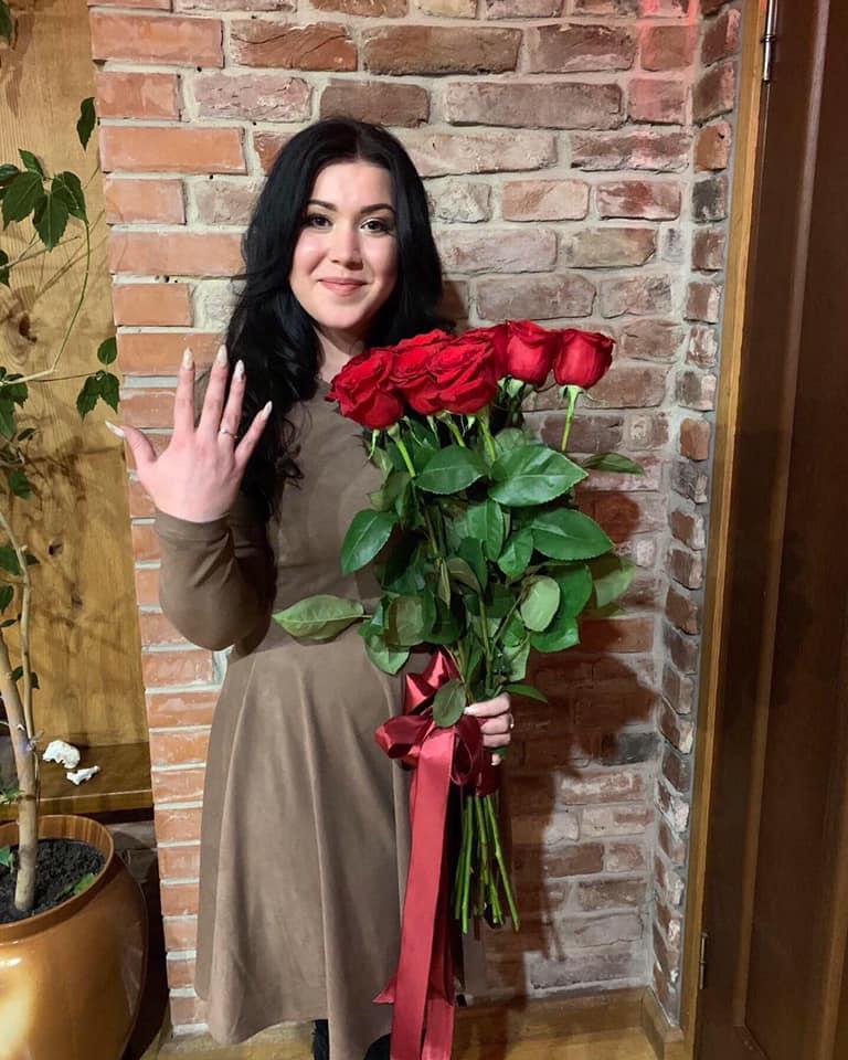 """Der Künstler der """"Var`yat-Show"""" Vladimir Zhoglo heiratete und enthüllte die Details der Hochzeit 1"""