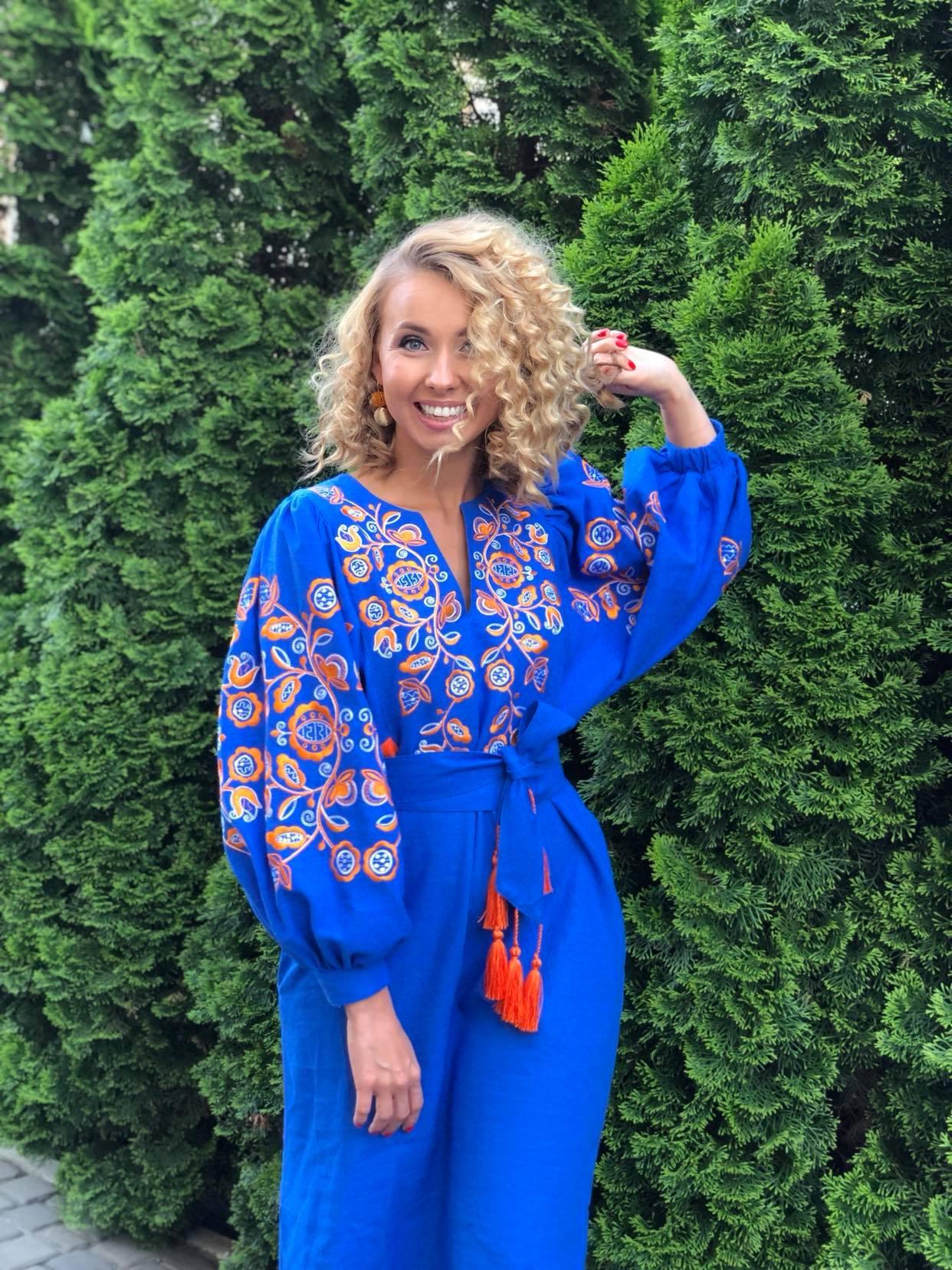 Маша Виноградова
