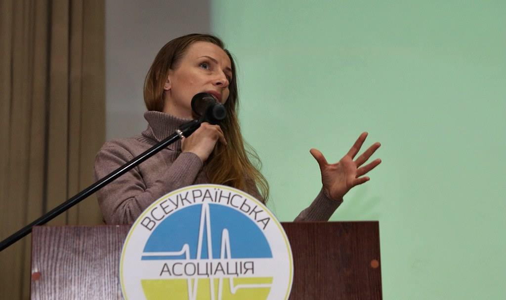 эксперт полиграфолог Кузьмич Татьяна Анатольевна
