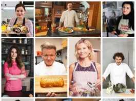 10 YouTube-каналов для начинающих поваров