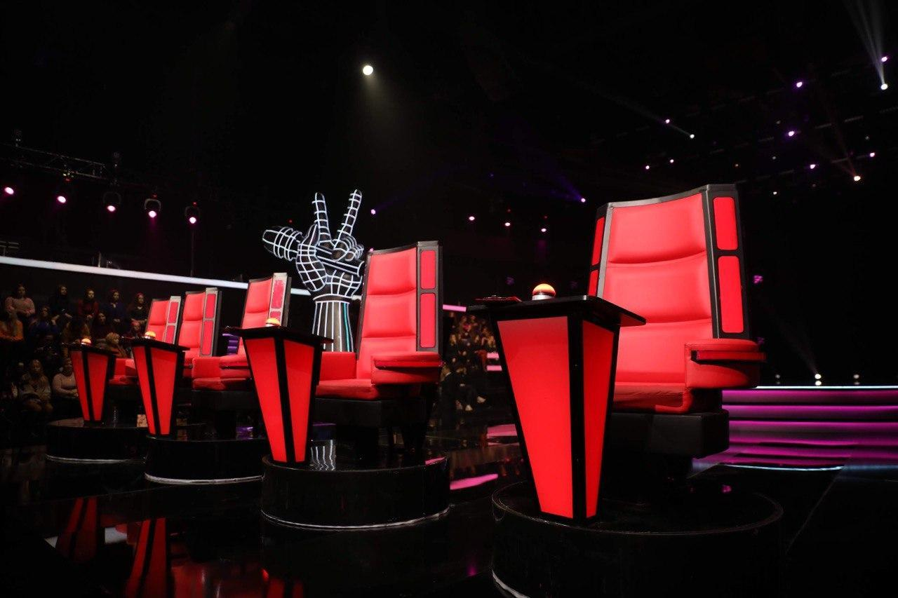 Голос страны 11 телеканал «1+1» объявляет кастинг на новый сезон главного вокального шоу 3