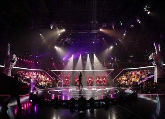 Голос страны 11 телеканал «1+1» объявляет кастинг на новый сезон главного вокального шоу