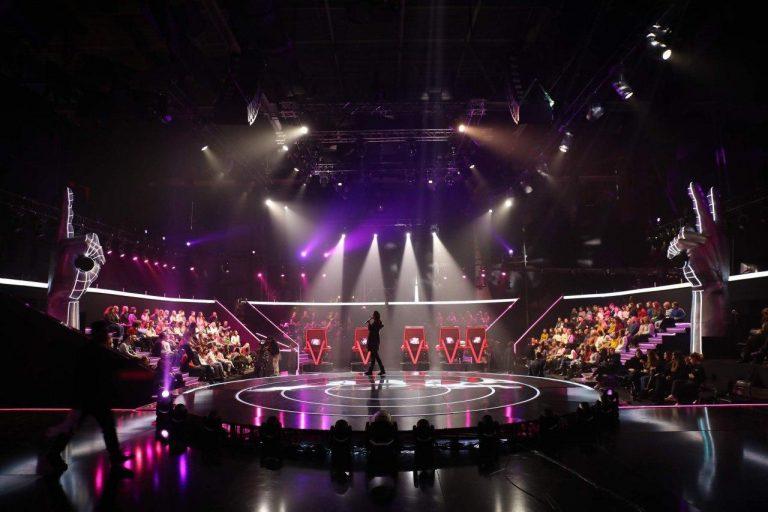 Голос страны 11: телеканал «1+1» объявляет кастинг на новый сезон главного вокального шоу страны