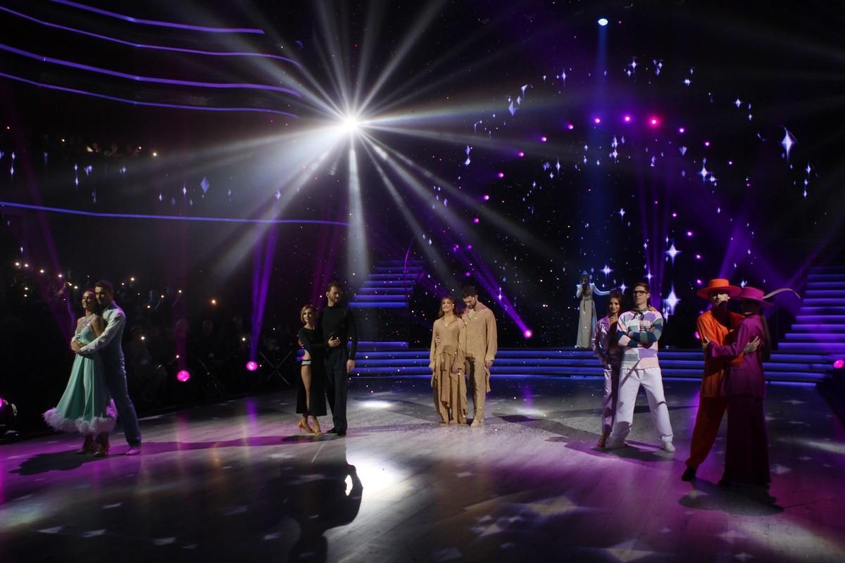 Команда проекта Танцы со звездами работает над новым сезоном и ищет талантливых танцоров 2