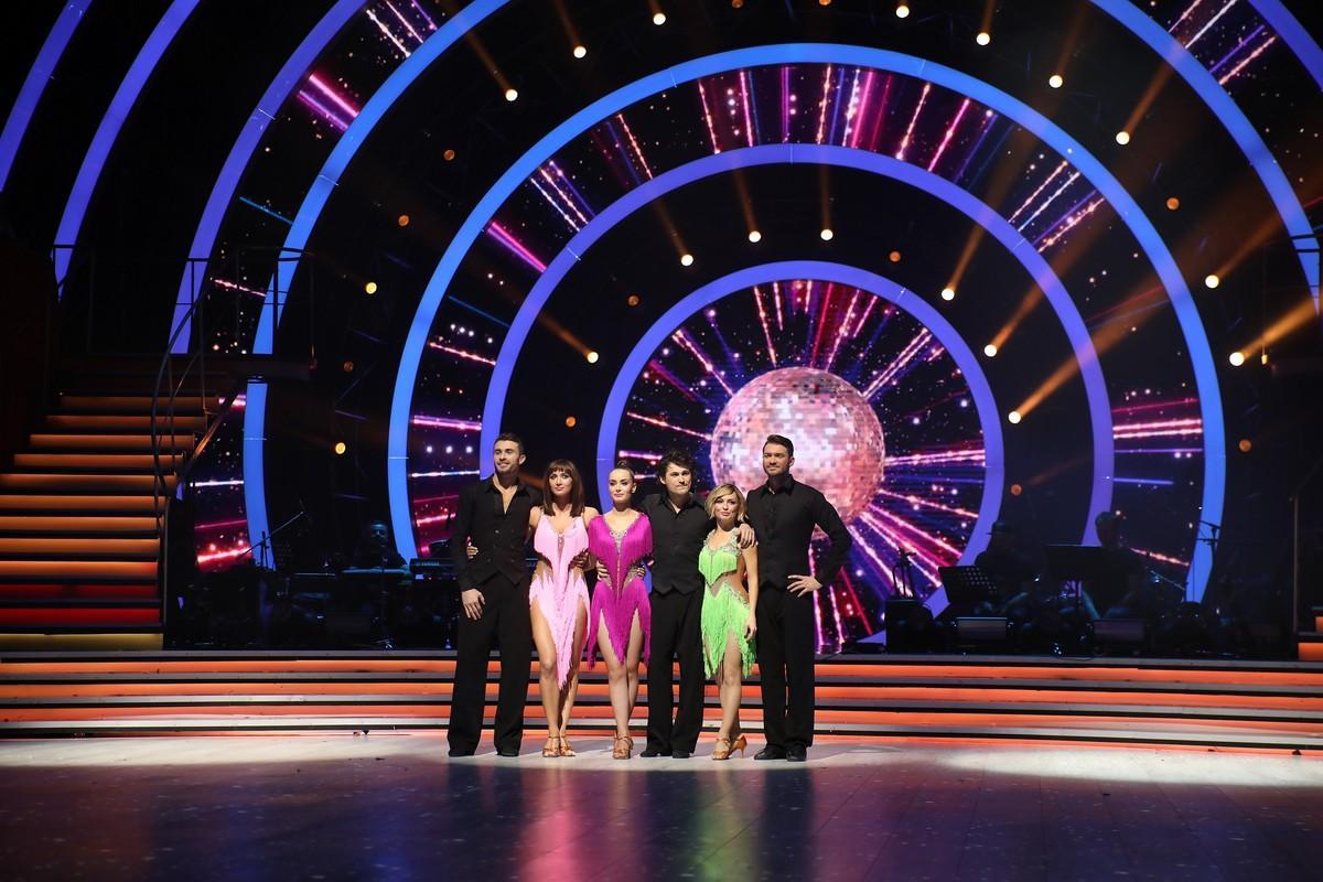 Команда проекта Танцы со звездами работает над новым сезоном и ищет талантливых танцоров 4
