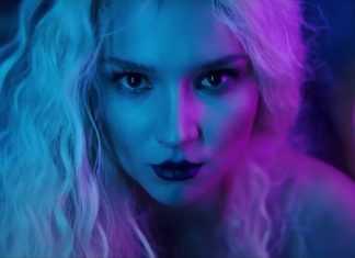 На М1 состоялась премьера клипа победительницы конкурса «Хіт-Конвеєр» от М2 ILCHY