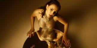 «Обнаженная» Mila Nitich возвращается на сцену с новой командой 2