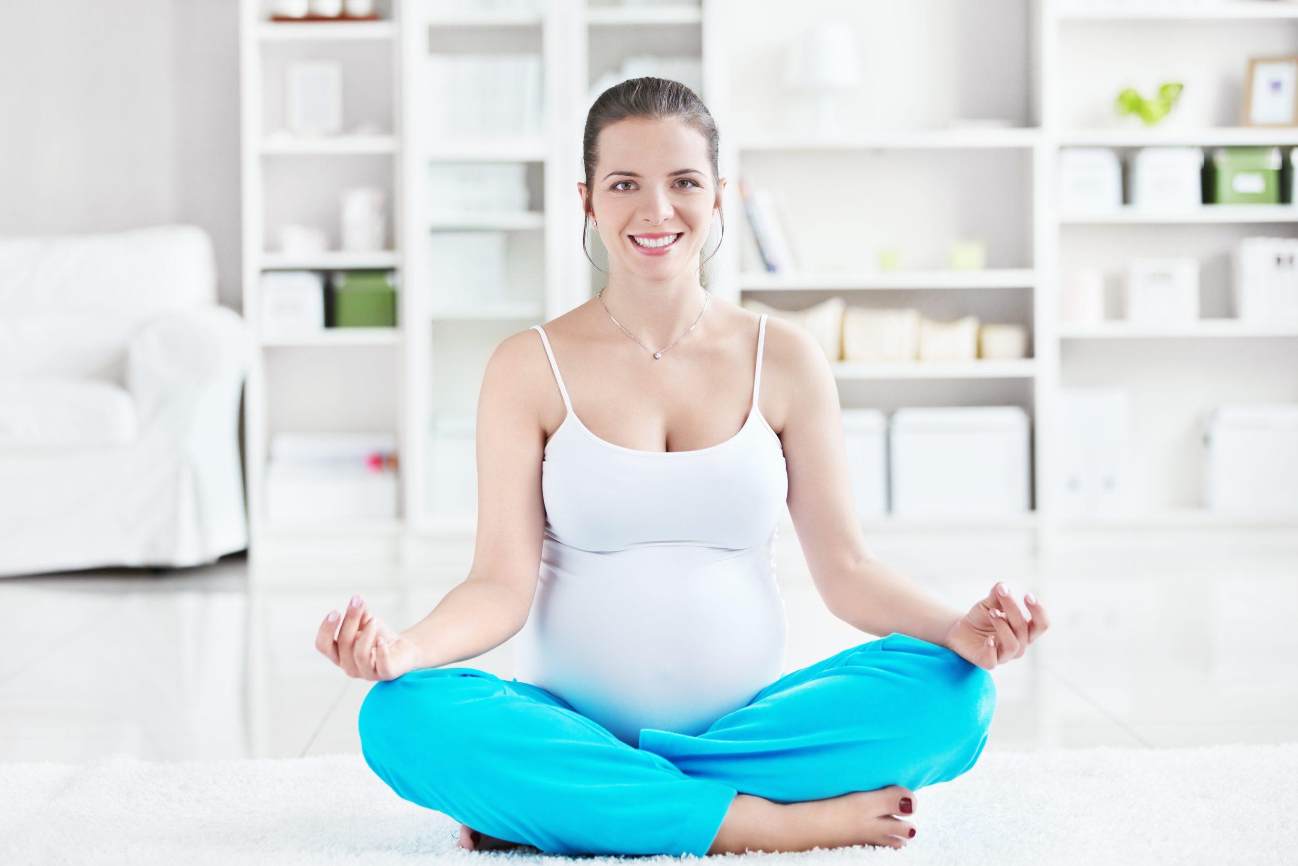 Беременность и йога: в чем польза предродовой йоги