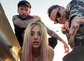 Группа DILEMMA записала вирусный саундтрек этого лета «Топим по встречной» - logo