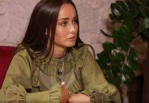 Ксения Мишина рассекретила, сколько зарабатывают украинские актеры