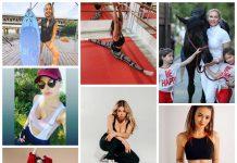 Выгляди, как звезда украинские красавицы рассказали об отношении к спорту и диетам