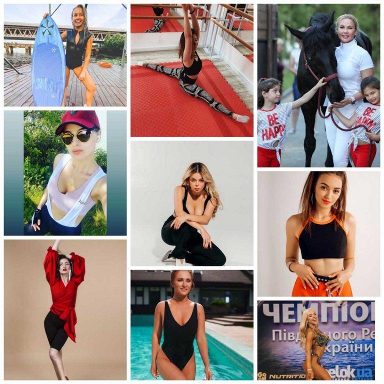 Выгляди, как звезда: известные красавицы рассказали об отношении к спорту и диетам
