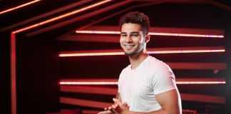 Nikita Lomakinпрезентовал песню, которой разбил сердца поклонниц