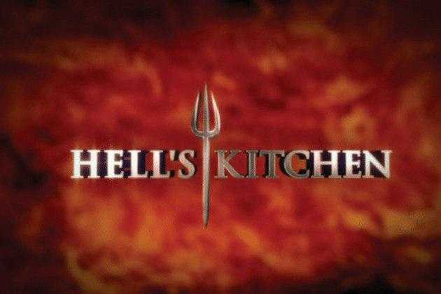 Новый канал разыскивает лучших кулинаров Украины для участия в суперпроекте формата Hell's Kitchen Адская кухня