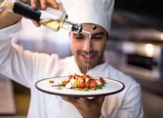 Новый канал запускает кастинг на кулинарный проект формата Hell's Kitchen Адская кухня