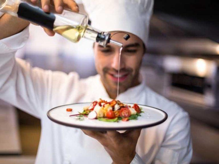 Новый канал разыскивает лучших кулинаров для участия в суперпроекте формата Hell's Kitchen / Адская кухня