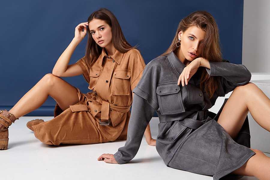 Осенняя коллекция украинского бренда SOLH 12