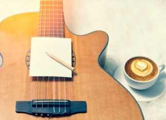 10 кращих пісень про каву