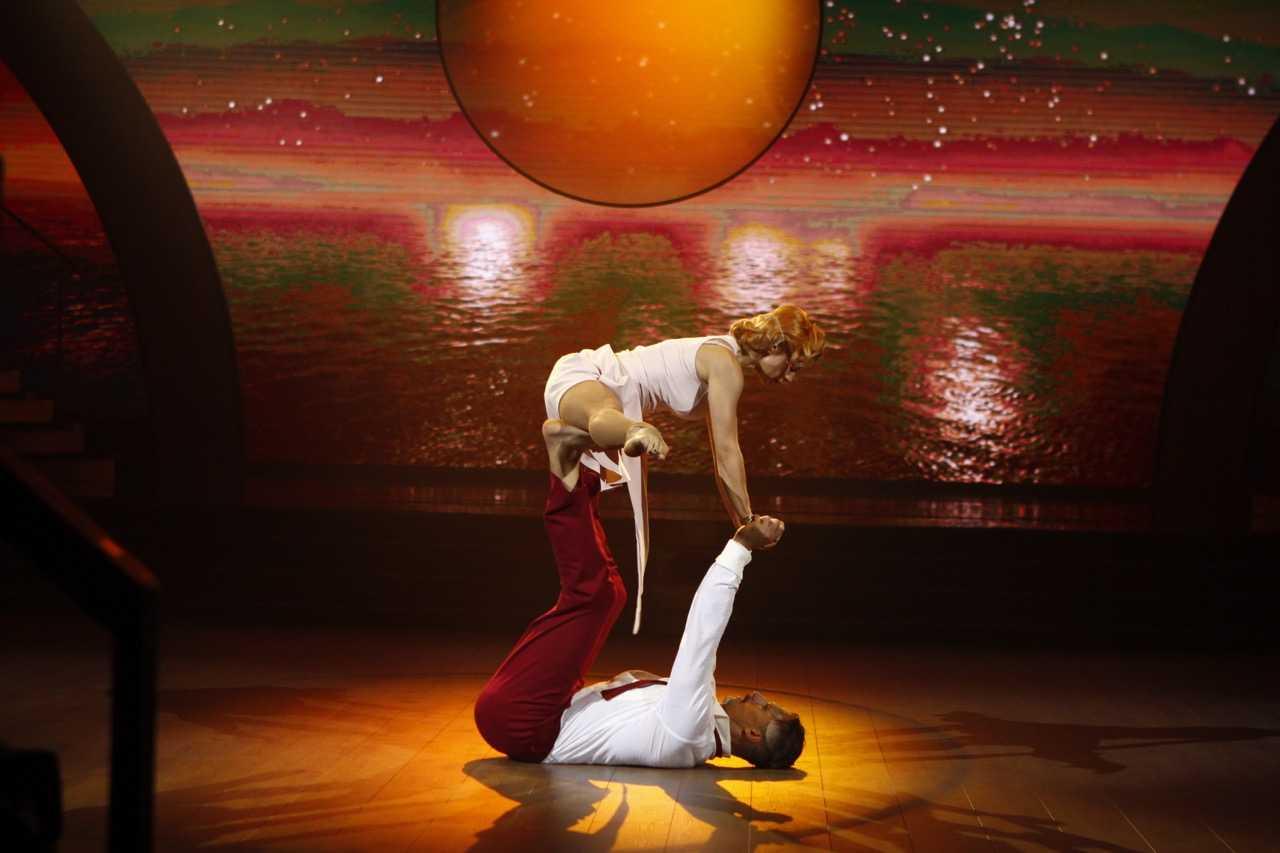 Танці з зірками -4