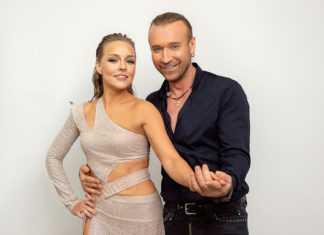 В сети устроили флешмоб с просьбой вернуть Олега Винника на «Танці з зірками» 2